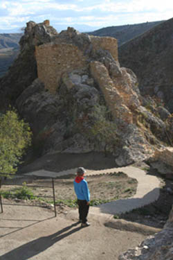 El Castillo de Castril