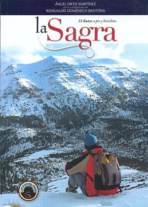 La Sagra 33 rurtas
