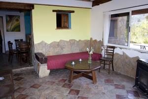La era - Alojamiento Rural en Castril