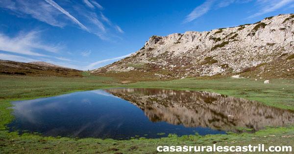 Laguna Seca - Parque Natural de la  Sierra de Castril