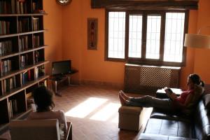 casa rural en castril - el geco verde
