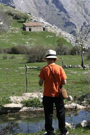 Senderismo en el Parque Natural de la Sierra de Castril