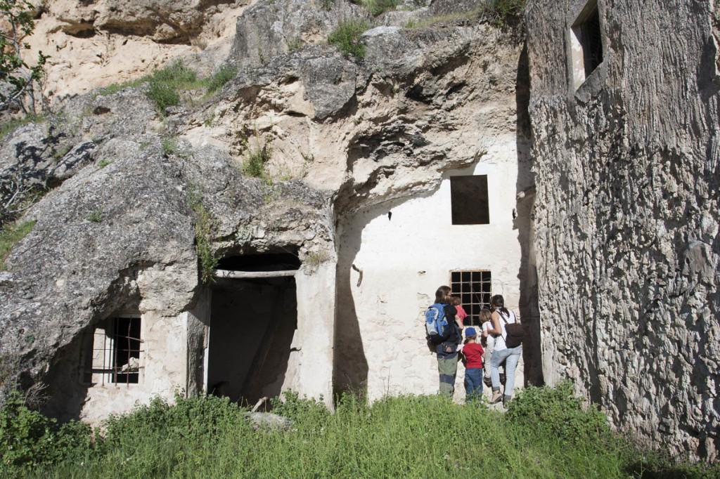 Casas Rurales Castril - Cuevas del Batán