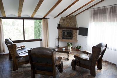 Cortijo la Era - Alojamiento Rural en Castril