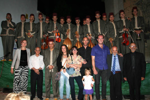 FEX en Castril - Gharnata