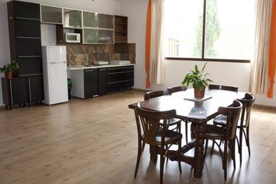Salon de Cortijo la Era - Alojamiento Rural en Castril