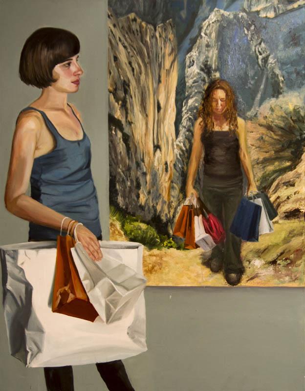 Paisaje Interior - Nuria Sanchez Leon en Castril