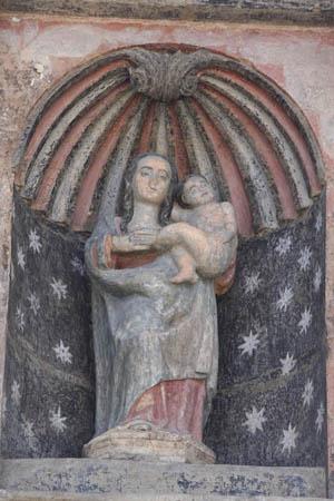 Iglesia-de-Castril-Hornacina