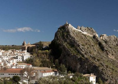 La-Peña-de-Castril