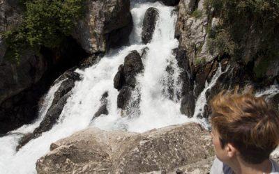 El Sendero del Nacimiento del Rio Castril, en el seno del Parque Natural