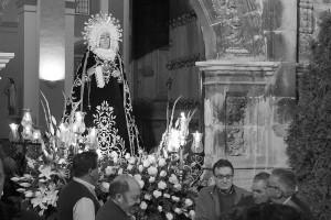 La Semana Santa