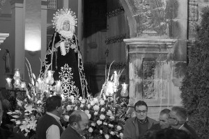 La Semana Santa en Castril