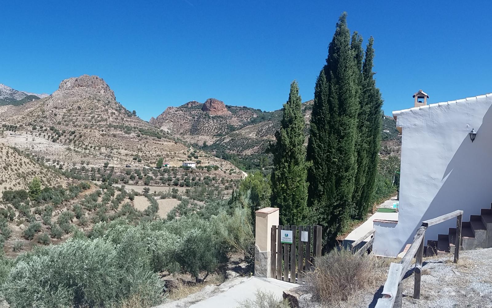 Casas rurales castril alojamiento rural en castril granada andaluc a - Casas rurales baratas en castril ...